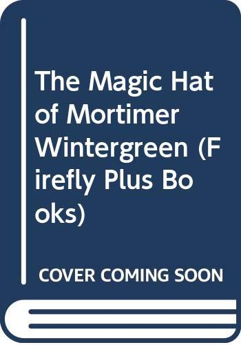 9780333513200: The Magic Hat of Mortimer Wintergreen