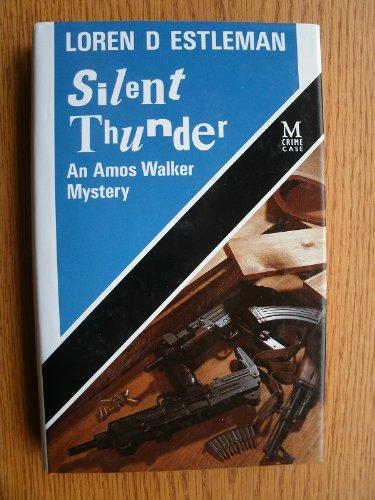 9780333514115: Silent Thunder