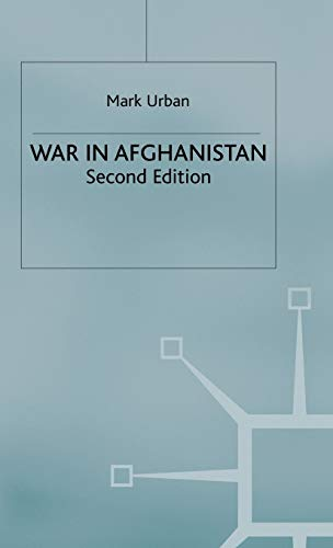 9780333514771: War in Afghanistan