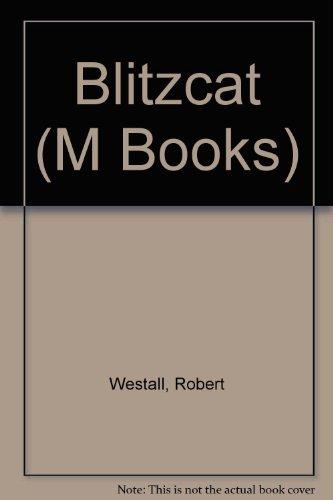 9780333514795: Blitzcat (M Books)