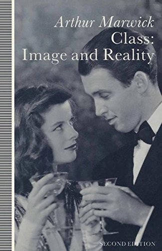 9780333515747: Class: Image and Reality: In Britain, France and the USA since 1930