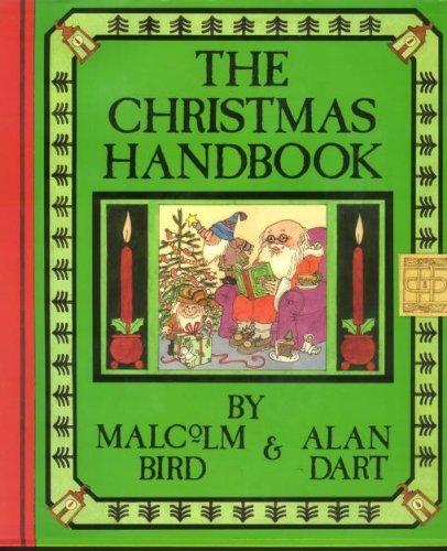 9780333516256: The Christmas Handbook (Premier picturemac)