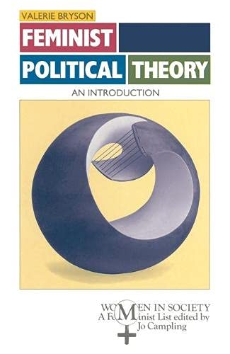 Feminist Political Theory: An Introduction