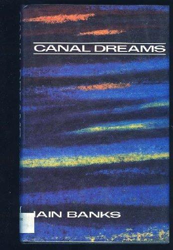 9780333517680: Canal dreams