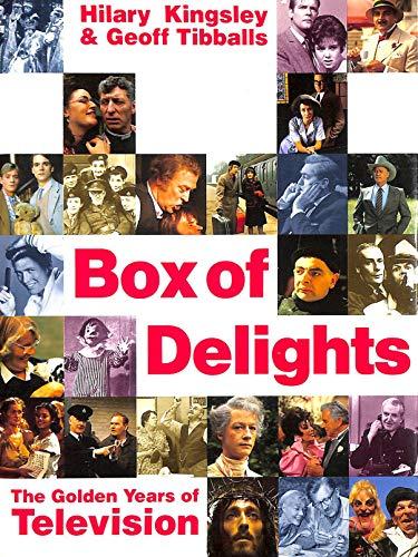 Box of Delights: Kingsley, Hilary, Tibballs, Geoff