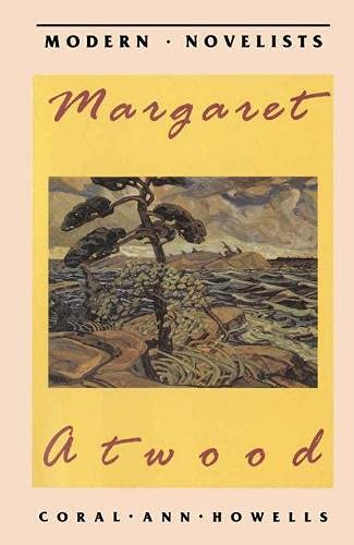 9780333519158: Margaret Atwood (Palgrave Modern Novelists)