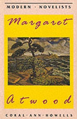 9780333519165: Margaret Atwood (Palgrave Modern Novelists)