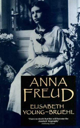 a review of elizabeth young bruehls book anna freud a biography Enjoy millions of the latest android apps, games, music, movies, tv, books, magazines & more anytime, anywhere, across your devices.
