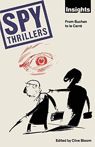 9780333522455: Spy Thrillers