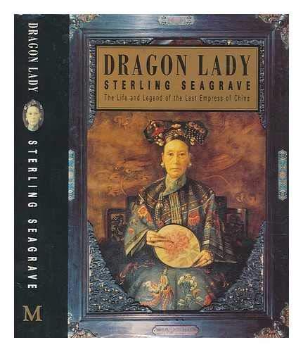9780333525562: Dragon Lady