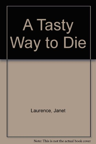 9780333525616: A Tasty Way to Die