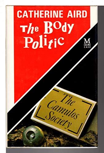 The Body Politic: Aird, Catherine (pen name used by Kinn Hamilton McIntosh)