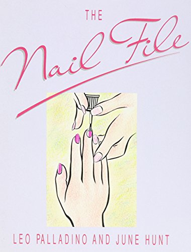 9780333525845: The Nail File