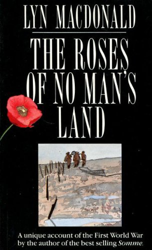 9780333529706: The Roses Of No Man's Land