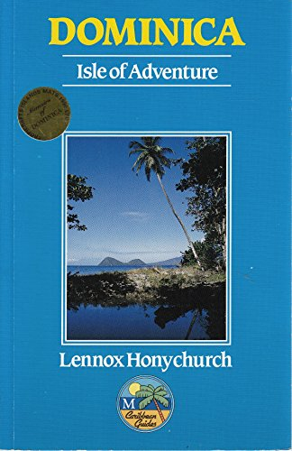 Dominica: Lennox Honychurch