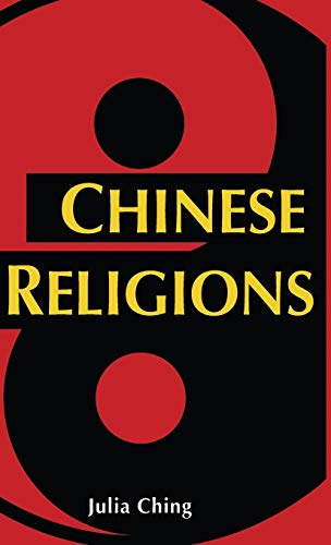 9780333531730: Chinese Religions (Themes in Comparative Religion)
