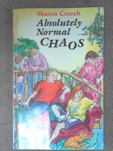 9780333532188: Absolutely Normal Chaos (Firefly Plus Books)
