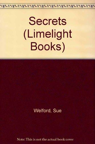 9780333532218: Secrets (Limelight Books)