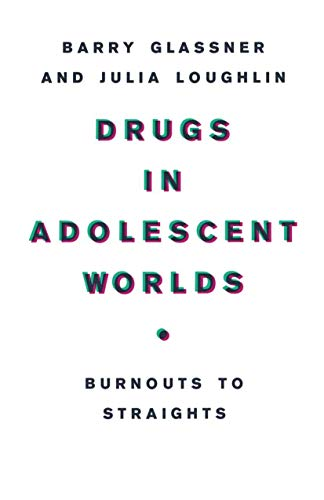 9780333534700: Drugs in Adolescent Worlds: Burnouts to Straights