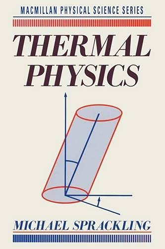 9780333536582: Thermal Physics