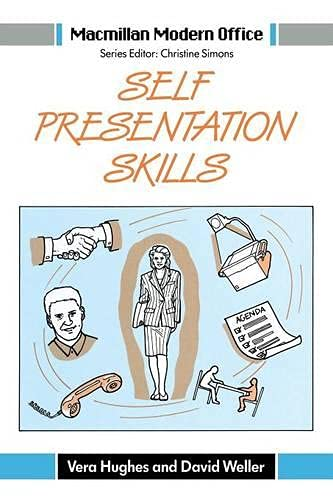 9780333537725: Self Presentation Skills (Contemporary Economists)