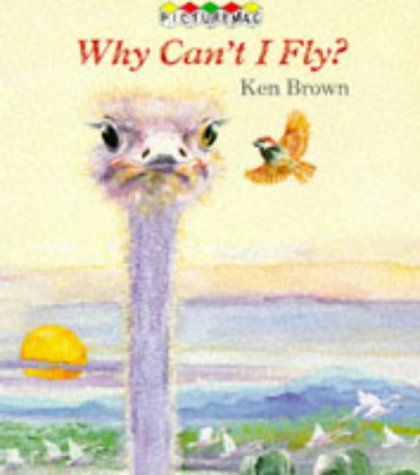 9780333537855: Why Can't I Fly? (Picturemacs)