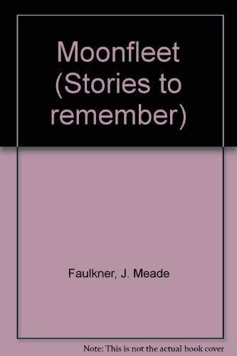 9780333539293: Moonfleet (Stories to remember)