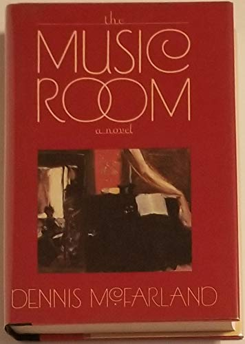 9780333539484: The Music Room