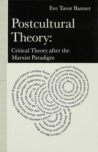 9780333539491: Postcultural Theory: Critical Theory After the Marxist Paradigm