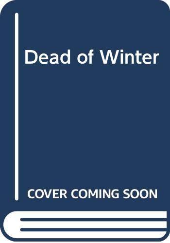 9780333539897: Dead of Winter