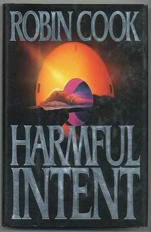 9780333540213: Harmful Intent