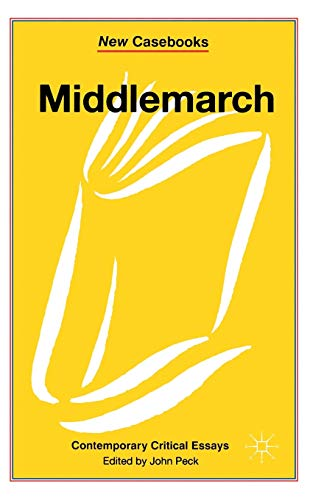 Middlemarch: Peck, John