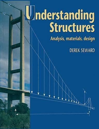 9780333541999: Understanding Structures: Analysis, materials, design