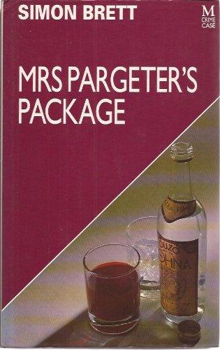 Mrs. Pargeter's Package: Brett, Simon