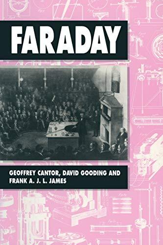 9780333542910: Faraday