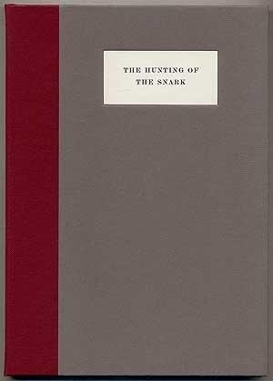 The Hunting of the Snark: Carroll, Lewis;Holiday, Henry