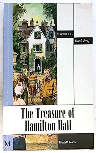 9780333546611: Macmillan Bookshelf: The Treasure of Hamilton Hall Level 2