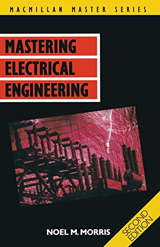 9780333547212: Mastering Electrical Engineering