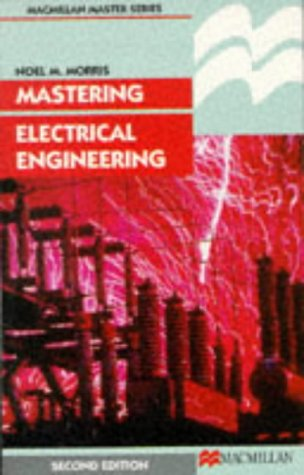 9780333547212: Mastering Electrical Engineering (Palgrave Master Series)