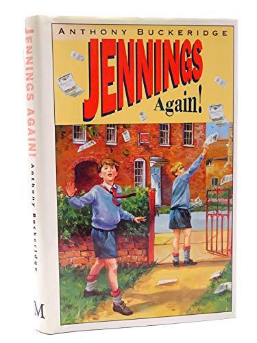 9780333548189: Jennings Again!
