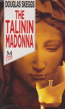 9780333551318: The Talinin Madonna