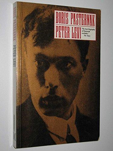 9780333552001: Pasternak: A Biography