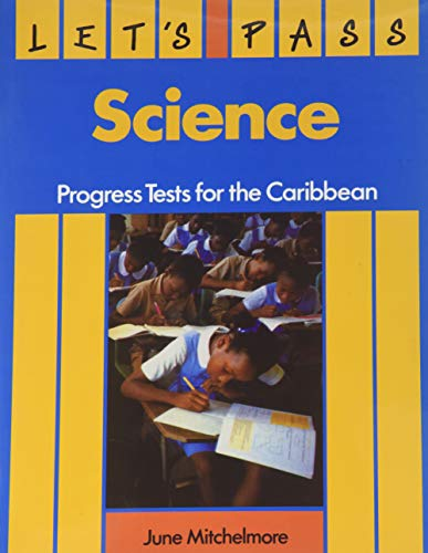 9780333552124: Let's Pass Science: Progress Tests for the Caribbean