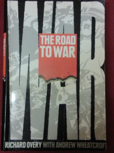 9780333552667: The Road to War