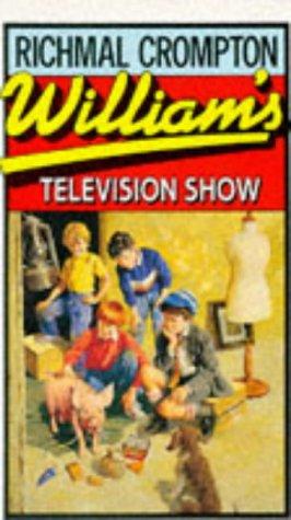 9780333555484: William's Television Show (William books)