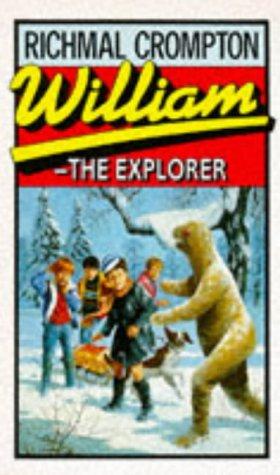 9780333555491: William the Explorer