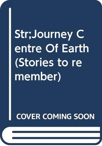 9780333556009: Journey to the Centre of the Earth