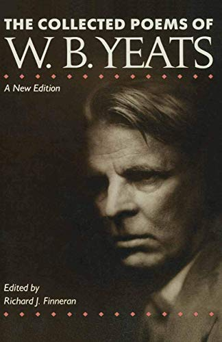 9780333556917: The Collected Poems of W. B. Yeats (The Collected Works of W.B. Yeats)