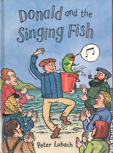 9780333557099: Donald and the Singing Fish