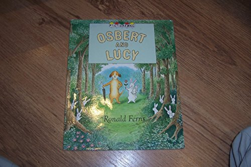 9780333558393: Osbert and Lucy (Picturemacs)